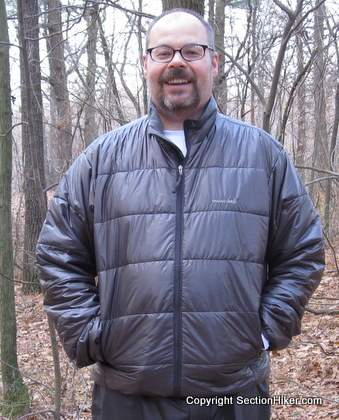 Montbell Thermawrap Jacket