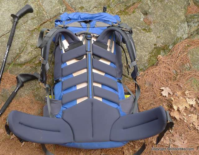 The Nimbus Trace 70 Frame System