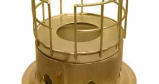 Brasslite Turbo 1D Alcohol Stove