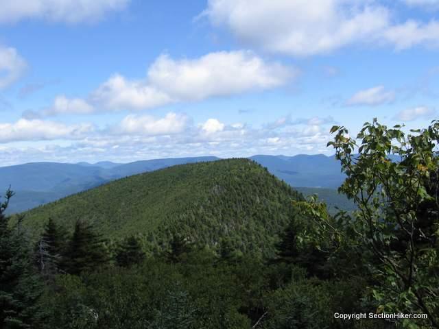 Mt Wittenberg, Catskills