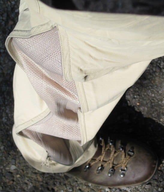 RailRiders EcoMesh Pants
