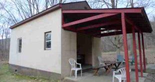 RPH Shelter, New York Appalachian Trail