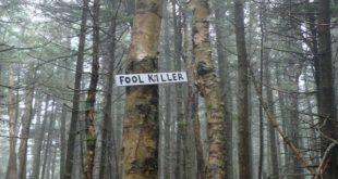 The Fool Killer Summit