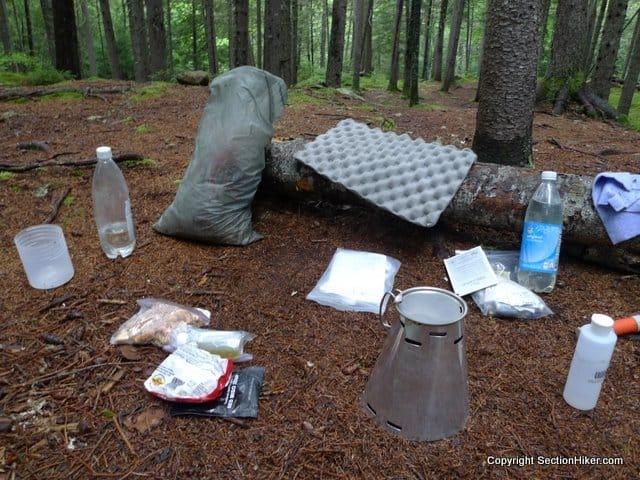 Trail Designs Caldera Cone Alcohol Stove