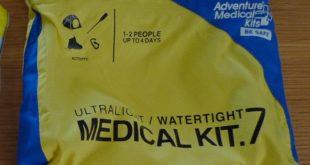 Adventure Medical Kits - Ultralight/Watertight .7 First Aid Kit