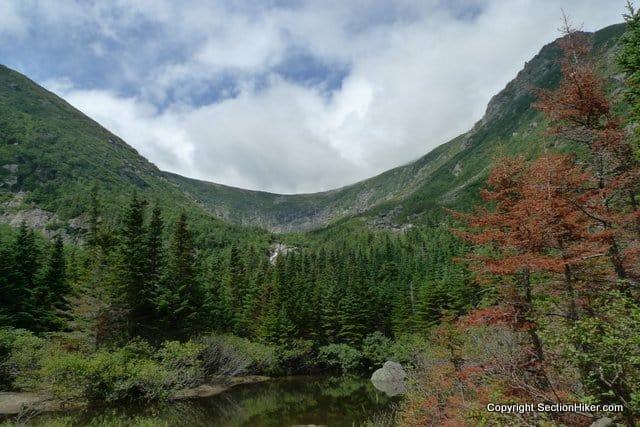Tuckerman Ravine, Mt Washington
