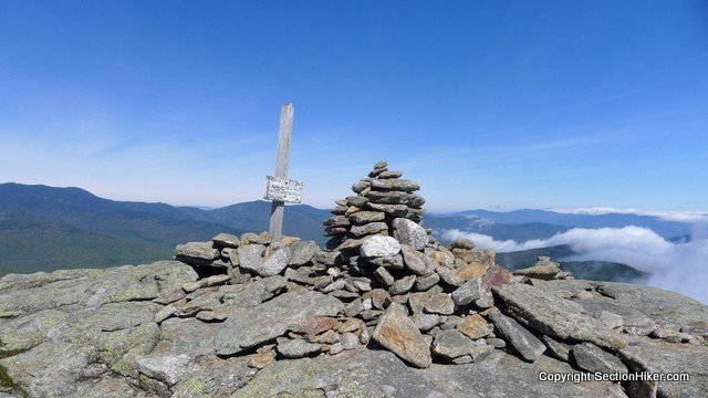 South Baldface Summit