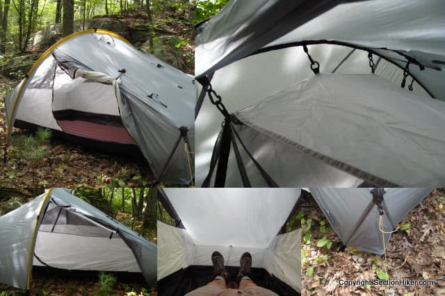 TarpTent Scarp 1 Double-Walled Tent