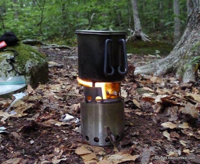 Bushbuddy stove diy sweepstakes