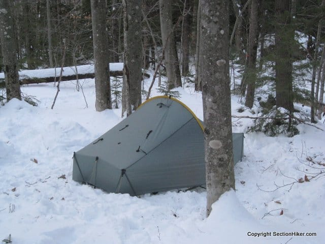 & What is a 4 Season Tent? - Section Hikers Backpacking Blog