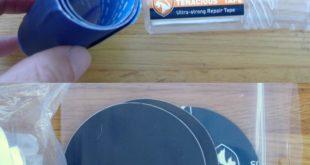 Tenacious Tape - Ultra-strong Repair Tape