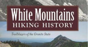 White Mountains Hiking History