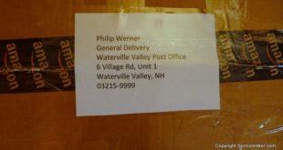Mail Drop