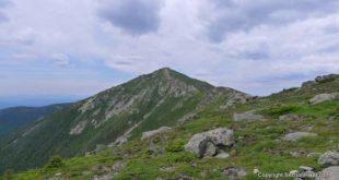 Mt Lincoln and the Franconia Ridge Trail