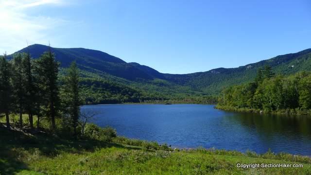 Basin Pond, Evan Notch