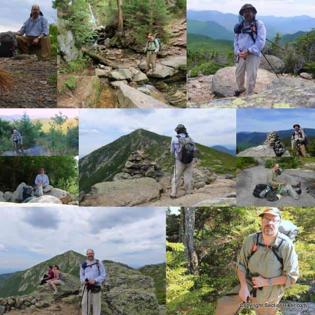 7496433780f Do You Have a Hiking Uniform? - Section Hikers Backpacking Blog