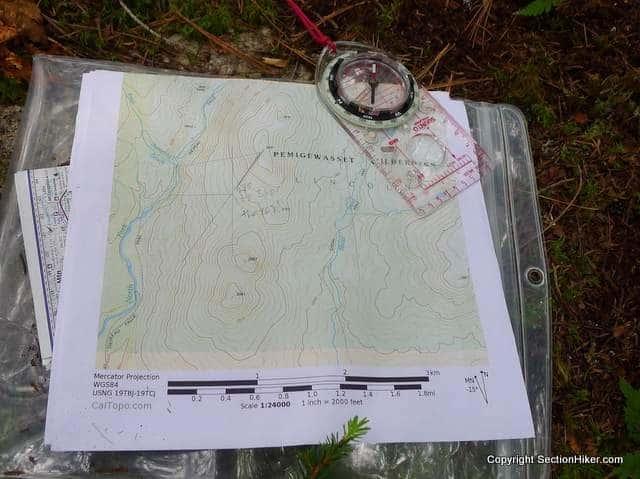 Suunto M3 Compass