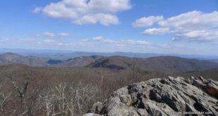 Shenandoah Views