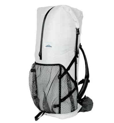 Hyperlite Mountain Gear 3400 Windrider Pack