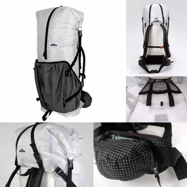 5 Best Ultralight Backpacks For Long Distance Backpacking