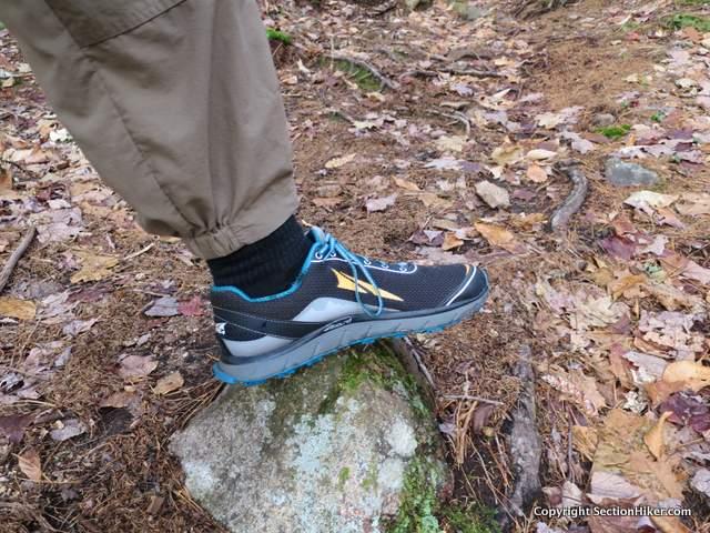 Altra Lone Peak 2.5 Trail Runners