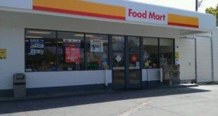 Gas Station Food Mart