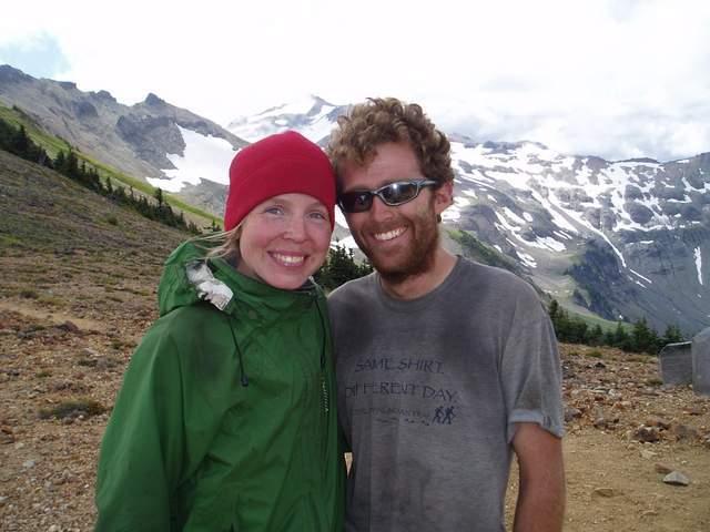 Stopwatch and Optimist, Matt and Julie Urbanski