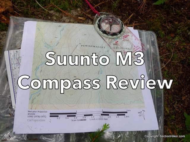 Suunto-M3-Compass Review