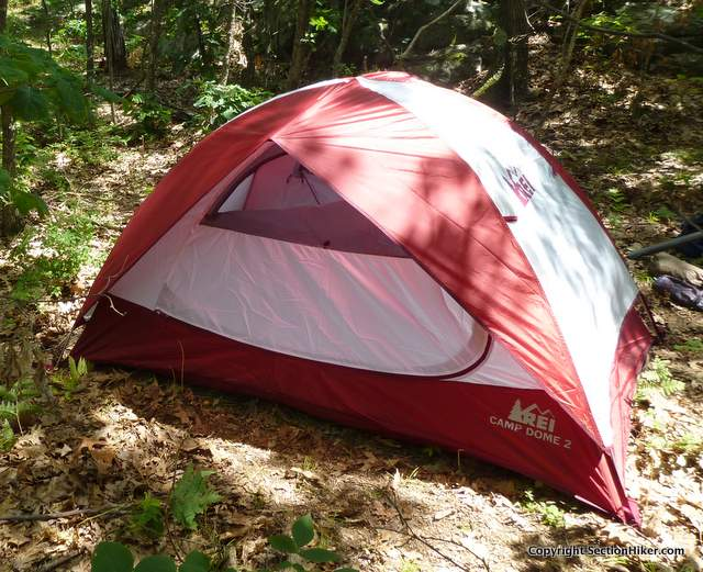 The REI C& Dome 2 is a two-door tent perfect for couples car c&ing : rei dome tent - memphite.com