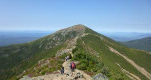Mt Lafayette (5260'), Franconia Ridge Trail