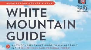 White Mountain Guide 30th Edition
