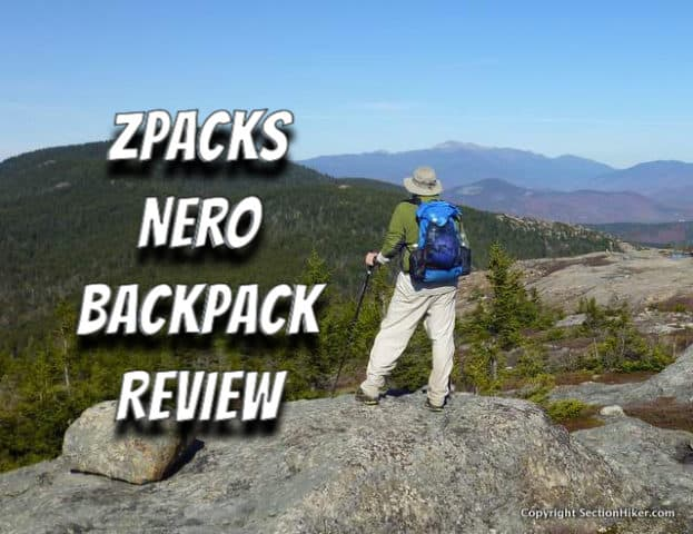 Zpacks Nero Backpack Review