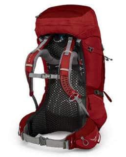 Osprey Atmos AG Ventilated Backpack