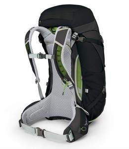 Osprey Stratos 50 Ventilated Backpack