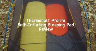 A torso sized Thermarest Prolite is a good way to cut down on the weight of a full size sleeping pad.