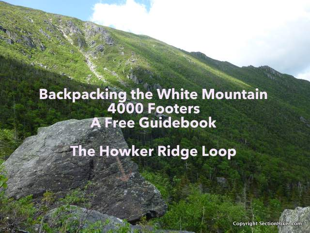 The Howker Ridge Loop Trip Plan
