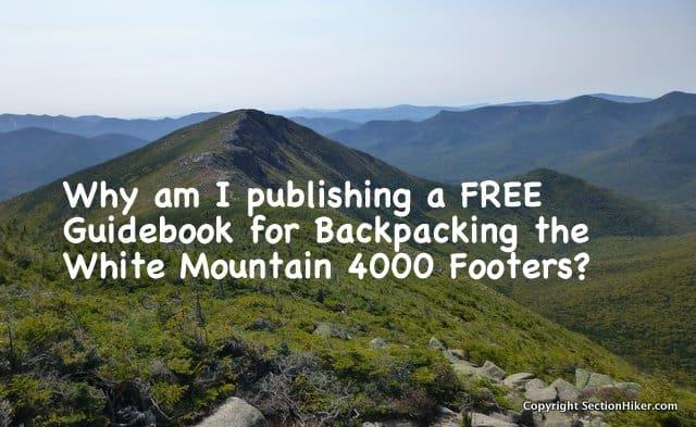 Free Guidebook 4000 Footers