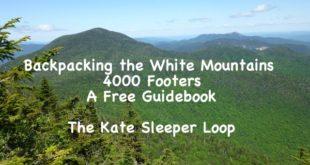 The Kate Sleeper Loop Trip Plan