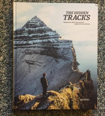 The Hidden Tracks by Cam Honan