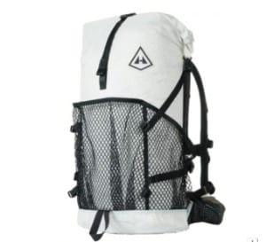 Hyperlite Mountain Gear Windrider Ultralight Backpack