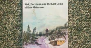 Kate Matrosova - Ty Gagne Book Review