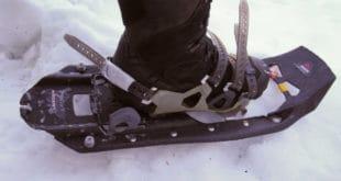 MSR Ski Strap Bindings