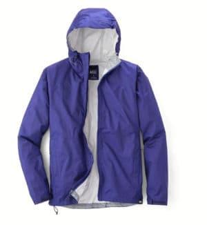 REI Essential Rain Jacket