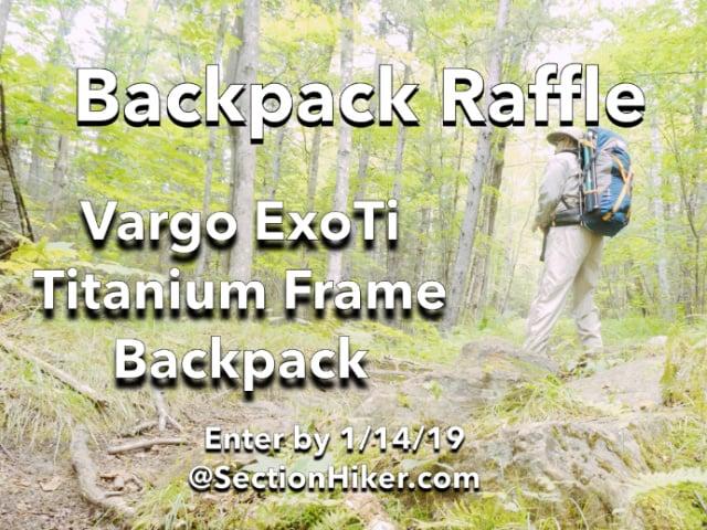 Vargo Exoti 50 Raffle