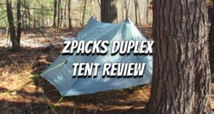 Zpacks Duplex Tent Review
