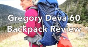 Demonstrate Backpack Profile