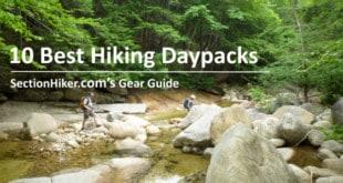 10 Best Hiking Daypacks