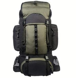 AmazonbasicsInternal Frame Backpack