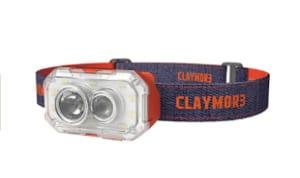 Claymore Heady Headlamp