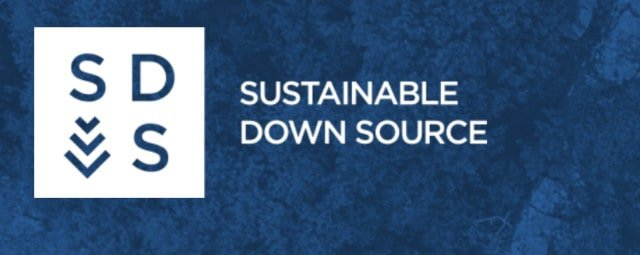 Sustainable Down Source